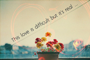 love, quote, quotes, real, text