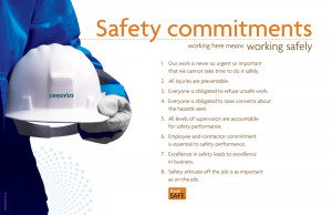 Personal Safety Commitment Quotes Quotesgram