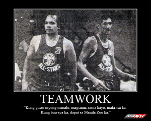 Basketball Team Motivational Quotes