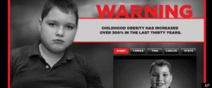 Do Georgia's Child Obesity Ads Go Too Far?