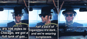 Showing The 6 Photos of blues brothers quotes