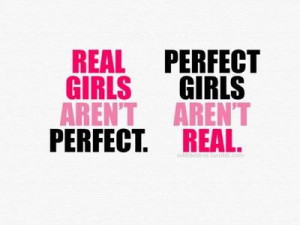 perfection , #body image, #positivity
