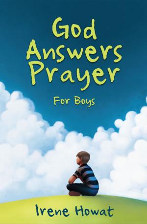 god answers prayers clip art