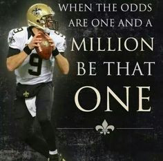 drew brees more drew brees quotes how dat saint dat national saints ...