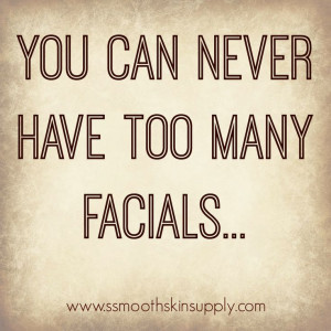 Love Facials! Home Mask in between treatments! > :https://us ...