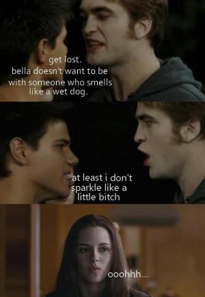 Random Funny Twilight Picture