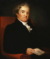 Noah Webster on Electing Political Leaders
