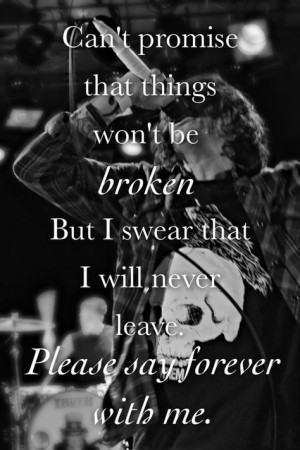 Sleeping With Sirens Kellin Quinn Quotes | ... song edit Kellin Quinn ...