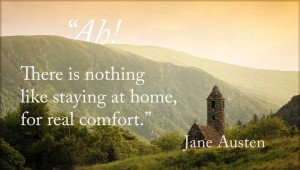 Jane Austen Quotes for the Frustratedly Single