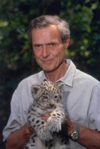 George Beals Schaller ( Usa )
