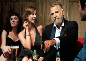 13 Interesting Facts About The Most Interesting Man In The World