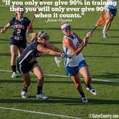Florida Lacrosse player Nicole Graziano...hurts so bad when someone ...