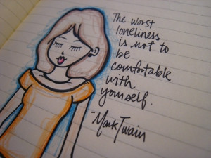 Inspirational Quotes About Being Yourself