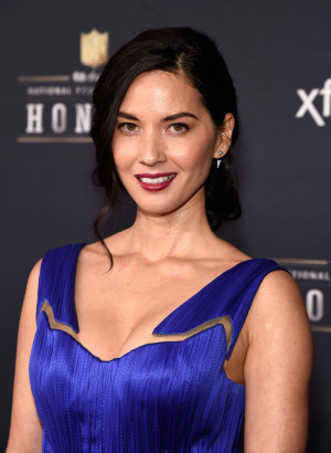 Olivia Munn's Personal Quotes