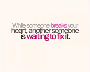 See All Broken Heart Quotes