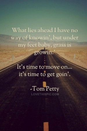 Tom Petty Lyrics