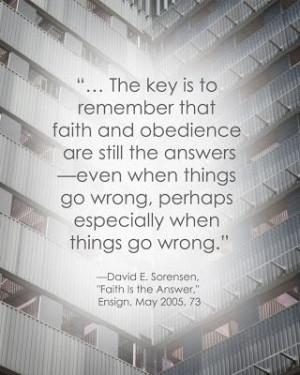 LDS Adversity Quote #hope #peace #trials sprinklesonmyicecream ...