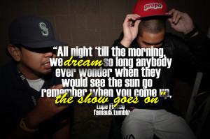 Lupe Fiasco Quotes Tumblr