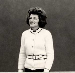 Farewell to Eunice: Classic Style That Was More than Skin Deep