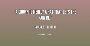Hat Quotes