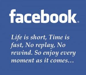 30+ Status Quotes For Facebook
