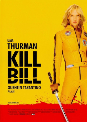 Kill Bill: Vol. 1 has been added to these lists: