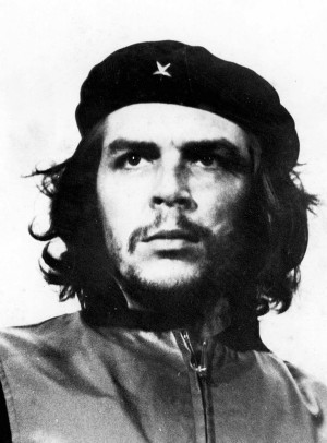 Che Guevara Quotes Love Picture