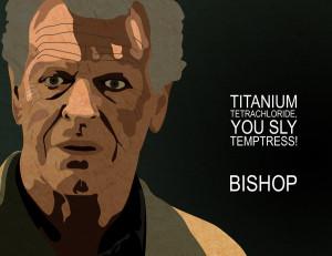 Bishop. by nuke-vizard