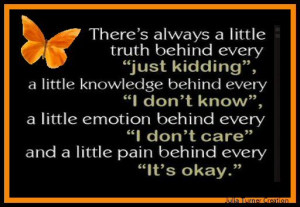 ://quotes-lover.com/wp-content/uploads/Theres-always-a-little-truth ...