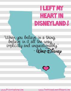 Disneyland Quotes