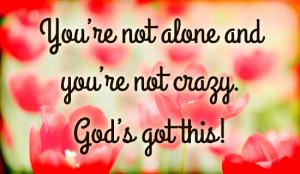 God's Got This Ecard