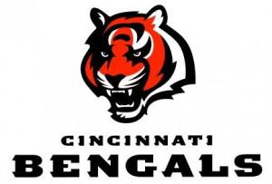 Cincinnati Bengals logo Image