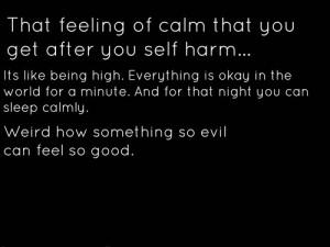 sadness quote text sad quotes hurt self harm