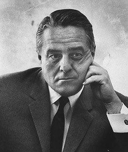Sargent Shriver, 1915-2011: The Kennedy In-Law Who Was the Real Deal