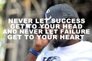 Rapper Quotes About Success