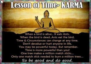 Buddhism Karma 7 Common Myth Surrounding Buddhism