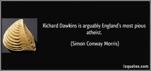 Richard Dawkins Quotes Le Gallienne Owen