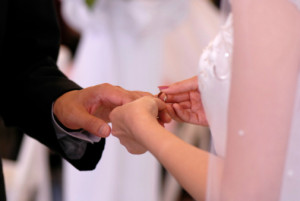 Top 10 romantic quotes for your wedding vows