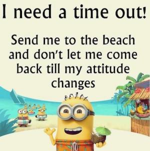 Hi Ho Hi Ho Off To The Beach I Go