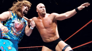 The 30 roughest brawlers in wrestling history