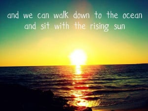 The Dirty Heads. Lay Me Down.