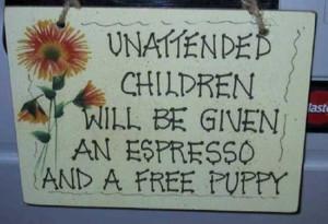 children's world :) Children's quotes