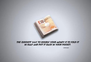 funny quotes about money