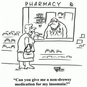 Silly Sunday – A Bad Day To Be A Pharmacist