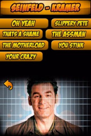 BLOG - Funny Seinfeld Quotes