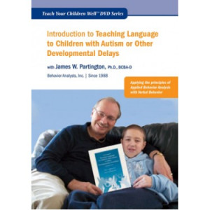 Language to Children with Autism or Other Developmental Disabilities ...
