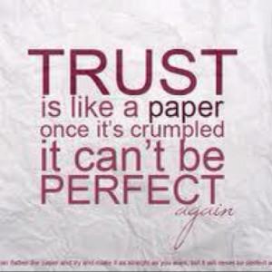 Trust and honesty