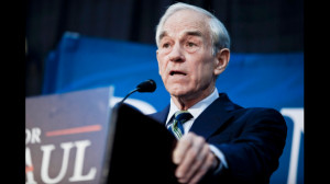 Presidential Candidate Rep. Ron Paul