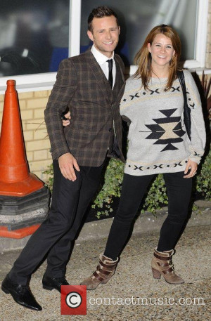 Picture Harry Judd And Izzy...