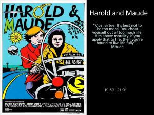Bud Cort Harold and Maude